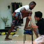 トレーナー活動 at CrossFit Asia 2016 Games