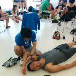 とよたま手技治療院|スポーツ選手へのチューニング、コンディショニング